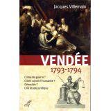 Vendée 1793 - 1794