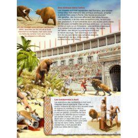 Les Gladiateurs et les jeux du cirque
