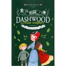 Miss Dashwood nurse certifiée 2
