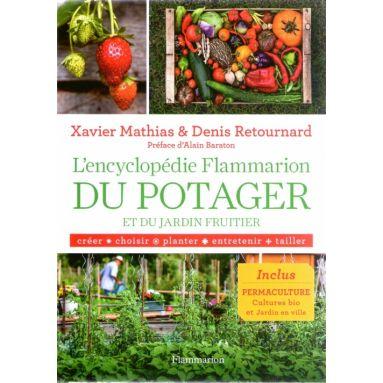 L'encyclopédie du potager et du jardin fruitier