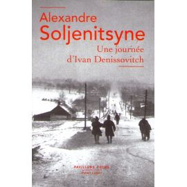 Une Journée d'Yvan Denissovitch