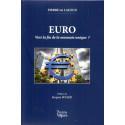 Euro vers la fin de la monnaie unique ?