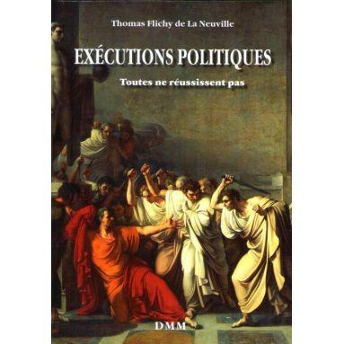 Exécutions politiques