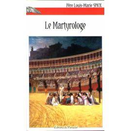 Le Martyrologe