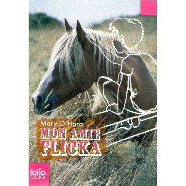 Mon amie Flicka