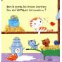 La chasse aux œufs