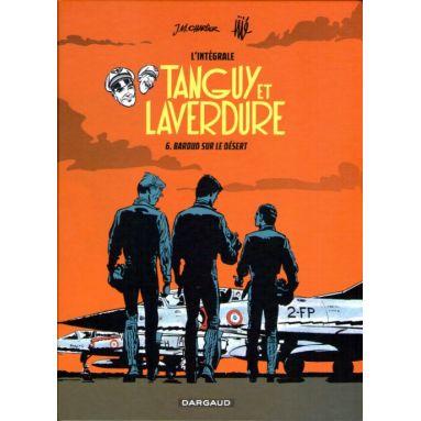 Tanguy et Laverdure L'intégrale 6