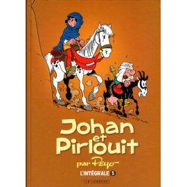 Johan et Pirlouit - Intégrale 5