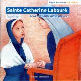 Sainte Catherine Labouré et la médaille miraculeuse