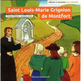 Saint Louis-Marie Grignion de Monfort