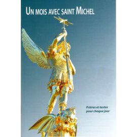 Un mois avec saint Michel