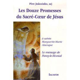 Les douze promesses du Sacré-Coeur de Jésus