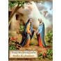 La prière à Marie notre Mère