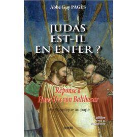 Judas est-il en enfer ?