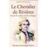 Le Chevalier de Rivières