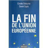 La fin de l'Union Européenne