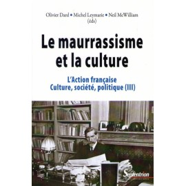 Le Maurrassisme et la culture