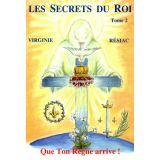 Les Secrets du Roi - Tome 2