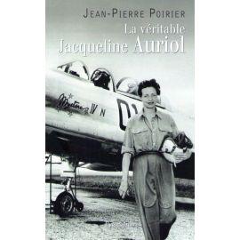 La véritable Jacqueline Auriol