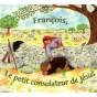 François, le petit consolateur de Jésus