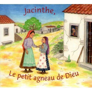 Jacinthe, le petit agneau de Dieu