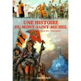 Une histoire du Mont-Saint-Michel