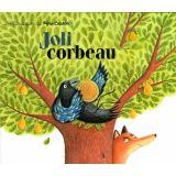 Joli corbeau