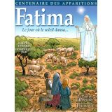 Fatima le jour où le soleil dansa