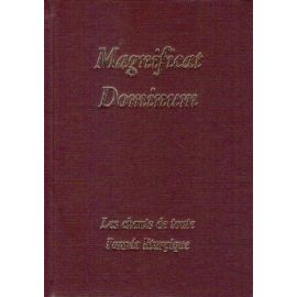 Magnificat Dominum
