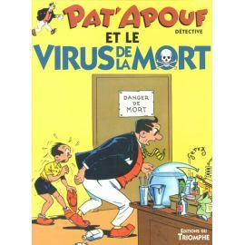 Pat'apouf et le virus de la mort
