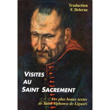 Visites au saint Sacrement