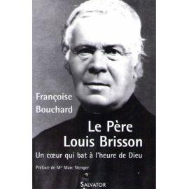 Le Père Louis Brisson
