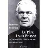 Le Père Louis Brisson