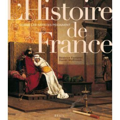 Quand les artistes peignaient l'histoire de France