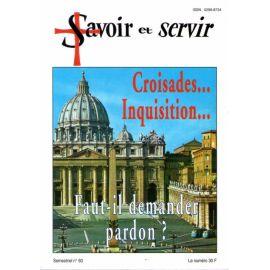Croisades inquisitions