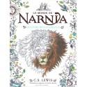 Le monde de Narnia - Le livre de coloriage