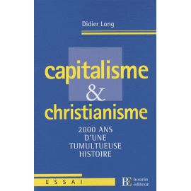 Capitalisme et Christianisme