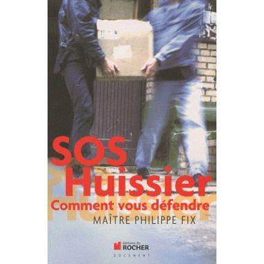SOS Huissier