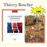 Offre spéciale pour deux livres de Thierry Bouclier