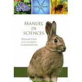 Manuel de sciences CE1 & CE2