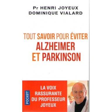 Tout savoit pour éviter Alzheimer et Parkinson