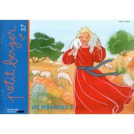 Les Paraboles II - N°57