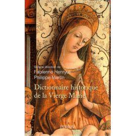 Dictionnaire de la Vierge Marie