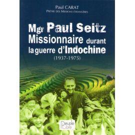 Mgr Paul Seitz