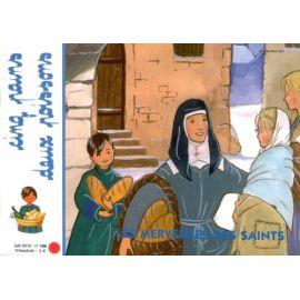 Les merveilles des saints N°104