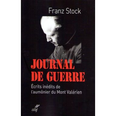 Journal de guerre 1942 - 1947