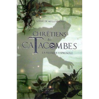 Sophie De Mullenheim Chretiens Des Catacombes 3