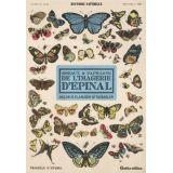 Oiseaux & Papillons de l'imagerie d'Epinal
