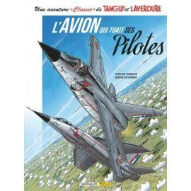 L'avion qui tuait ses pilotes
