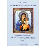 Mois de Marie doctrinal Tome 2